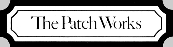 The PatchWorks